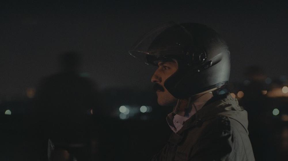 La canzone perduta: Feyyaz Duman in un momento del film