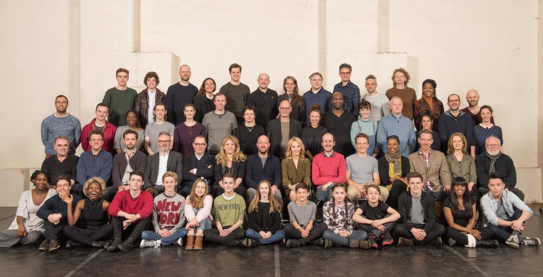 Harry Potter and the Cursed Child: il cast e il team della produzione