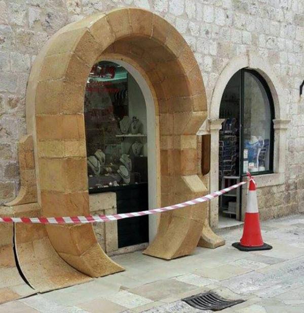 Star Wars: Episode VIII - le mura di Dubrovnik vengono 'truccate' per Star Wars
