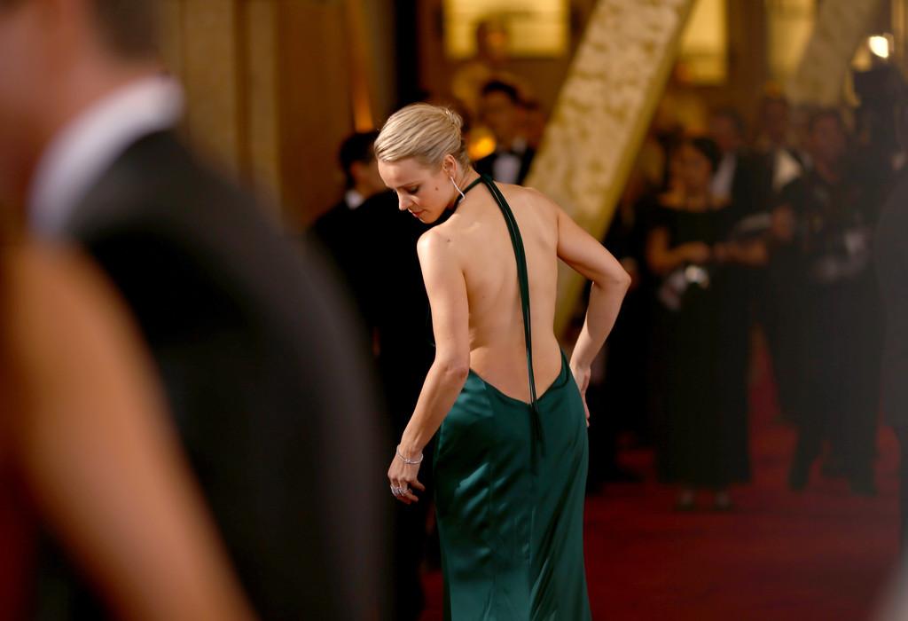 Rachel McAdams agli Oscar 2016