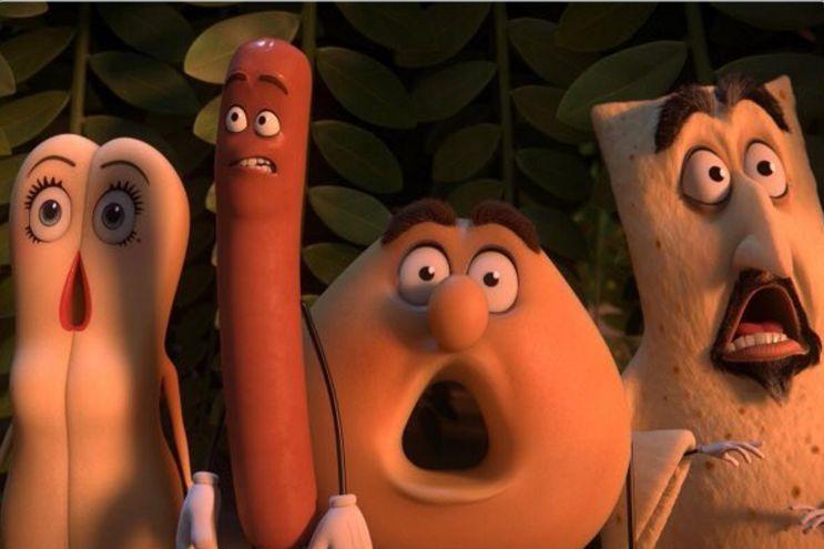 Sausage Party: la prima immagine ufficiale