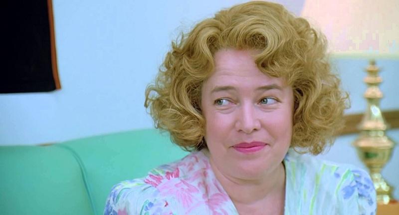 Kathi Bates in una scena di Pomodori verdi fritti alla fermata del treno