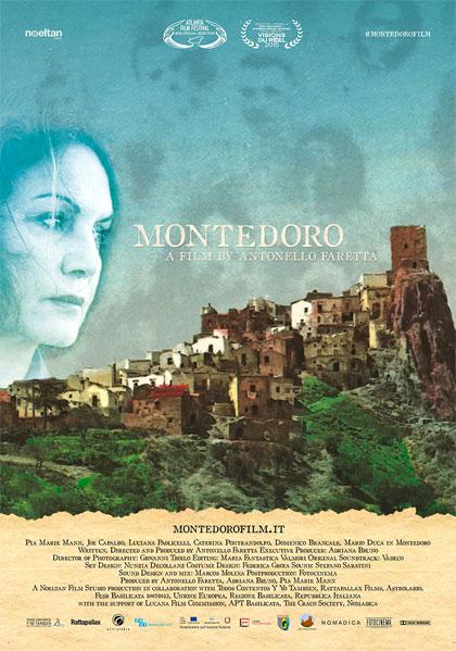 Locandina di Montedoro