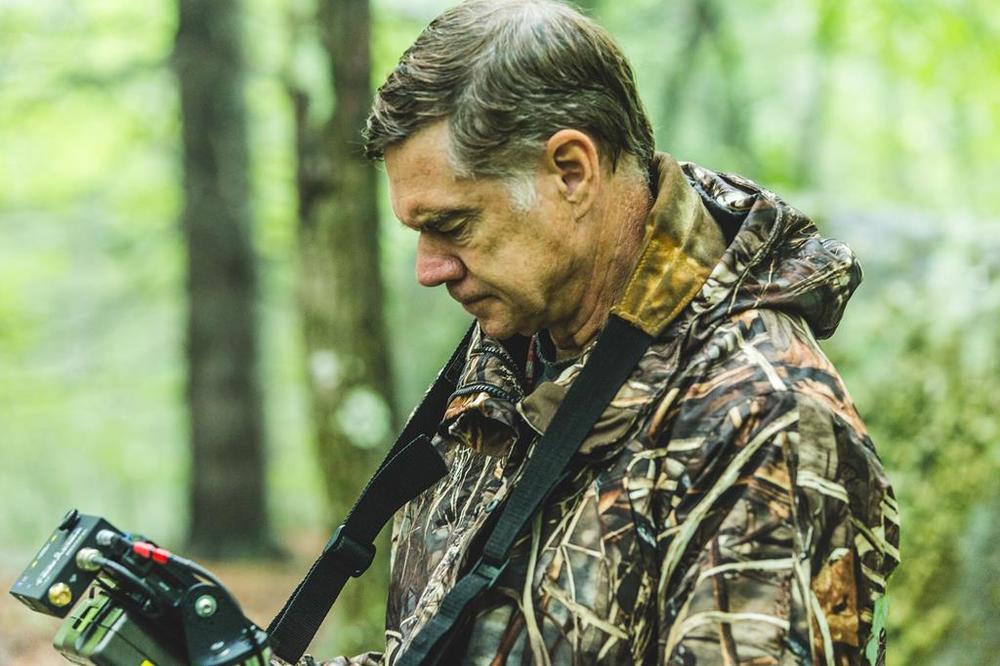 La foresta dei sogni: Gus Van Sant sul set del film