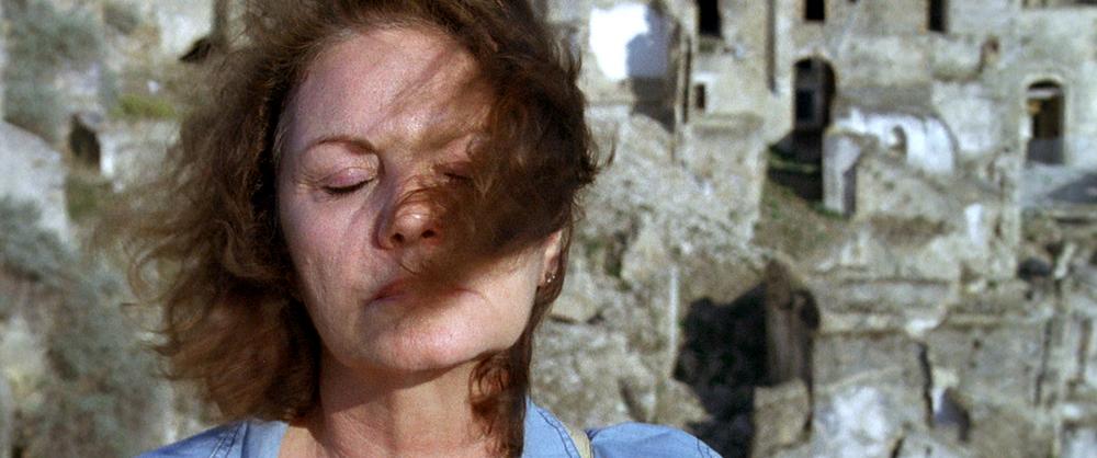 Montedoro: un primo piano di Pia Marie Mann
