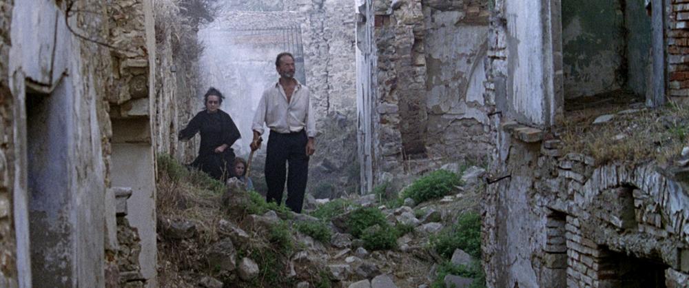 Montedoro: un'immagine tratta dal film