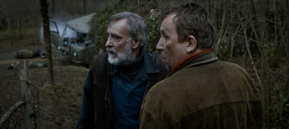 Tangerines - Mandarini: un'immagine del film