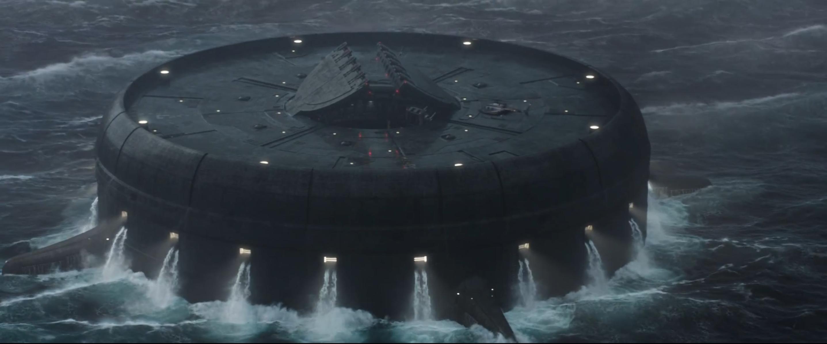 Captain America: Civil War: una scena del trailer 2 del film