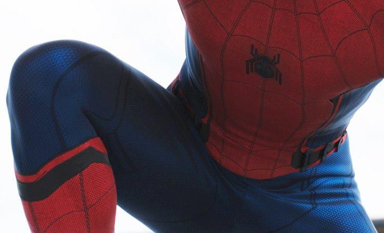 Captain America: Civil War - Ancora un dettaglio del costume indossato da Tom Holland