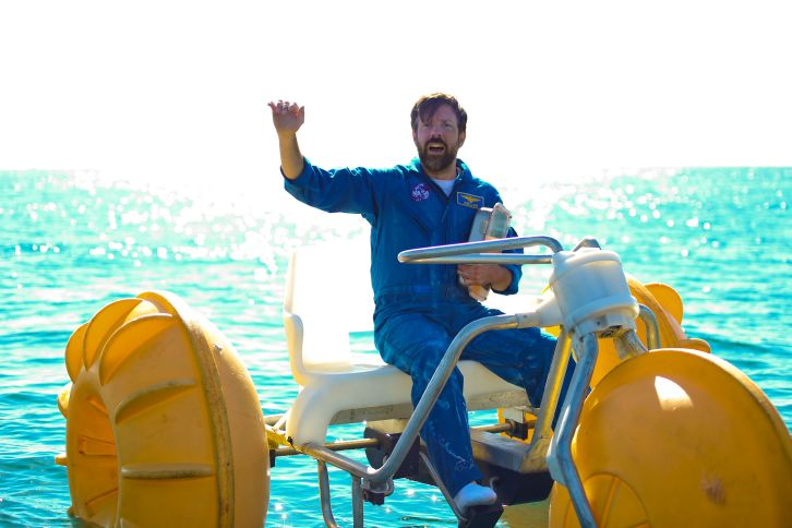 The Last Man on Earth: Jason Sudeikis nell'episodio Pitch Black