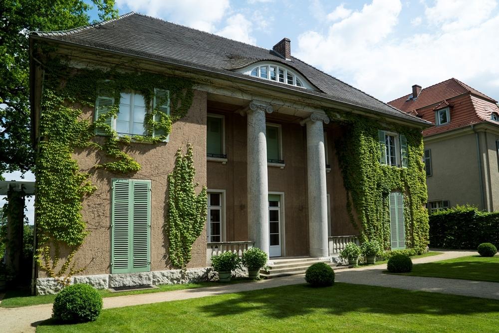 Da Monet a Matisse, l'arte di dipingere il giardino moderno: un'immagine del documentario