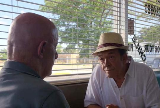 Better Call Saul: Mark Margolis e Jonathan Banks a confronto