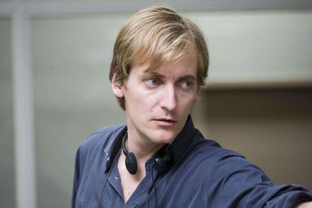 Lo Stato contro Fritz Bauer: il regista Lars Kraume sul set del film
