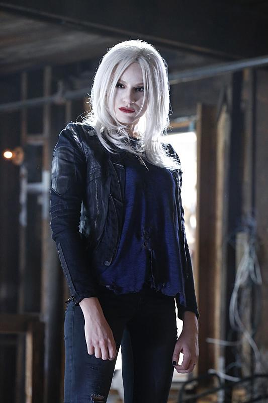 Supergirl: l'attrice Brit Morgan nella puntata World's Finest