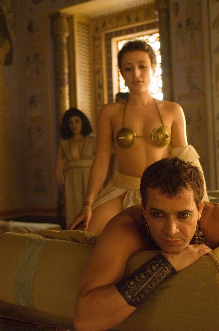 Roma: una foto della serie della HBO