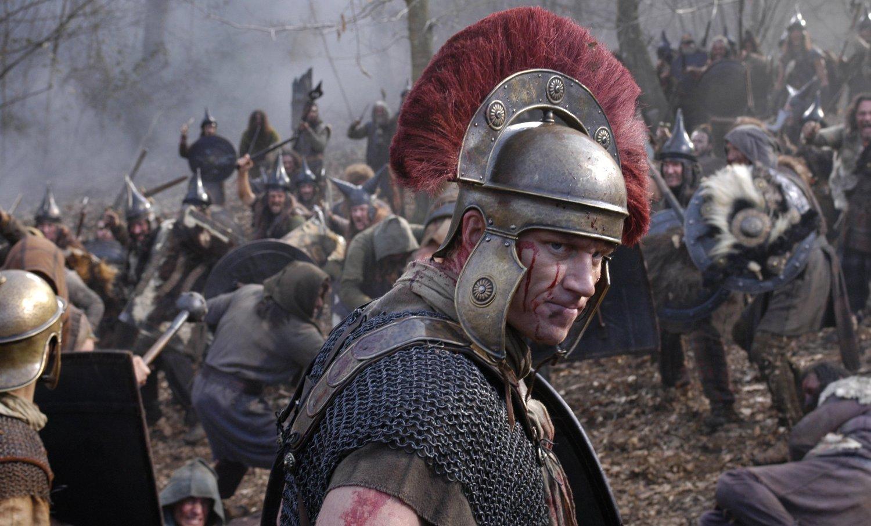 Roma: Kevin McKidd in una foto della serie