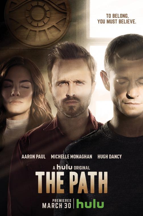 The Path: la locandina della serie