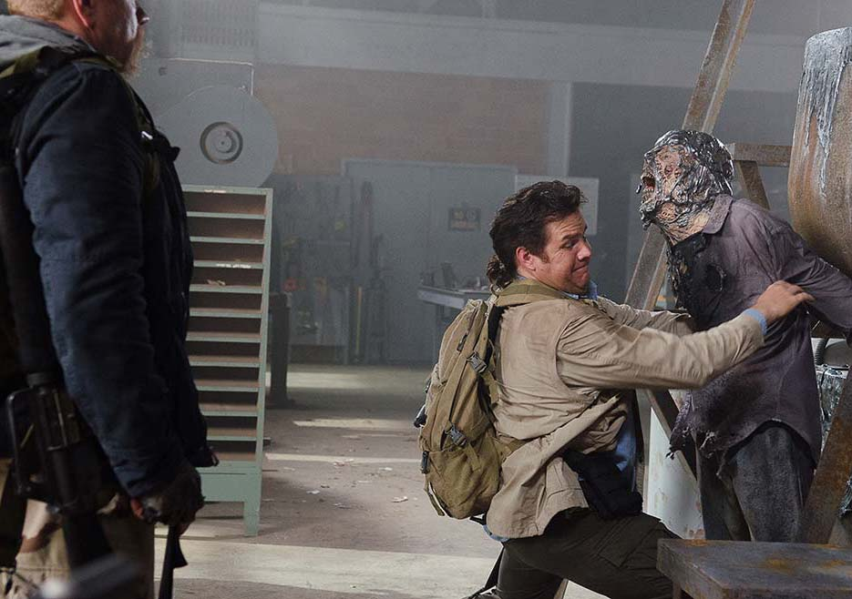 The Walking Dead: episodio 6x14 Twice as Far