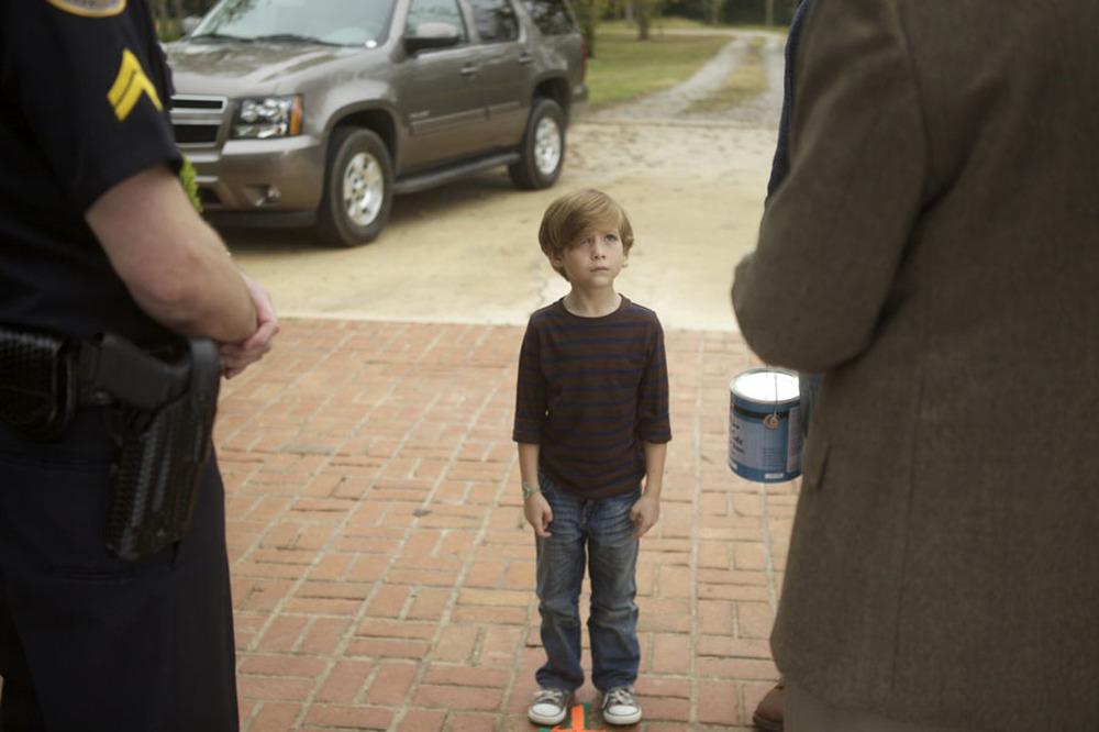 Somnia: Jacob Tremblay in una scena del film