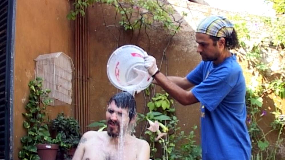 Che cos'è un Manrico: un momento del documentario italiano
