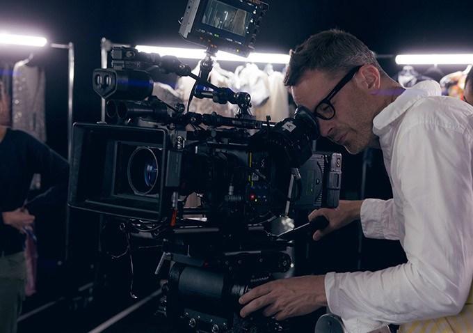 The Neon Demon: Nicolas Winding Refn dietro la macchina da presa