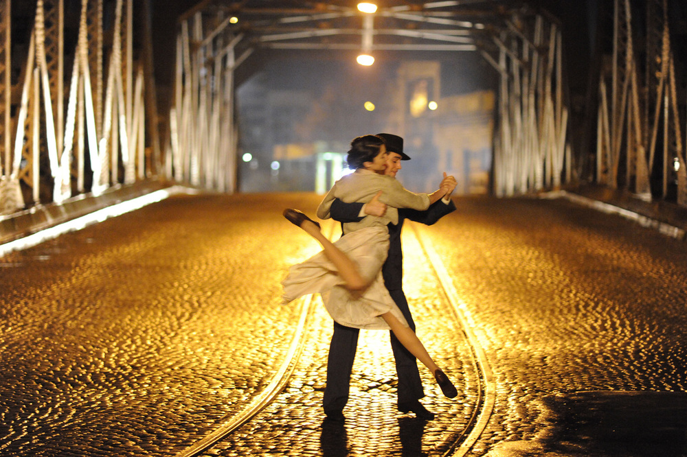Un ultimo tango: una bella immagine del documentario