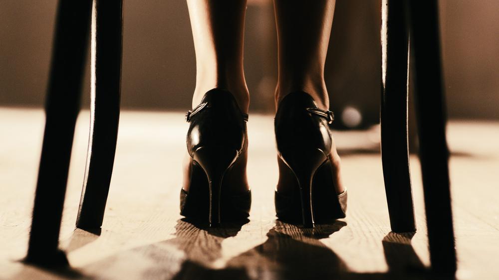 Un ultimo tango: un'immagine tratta dal documentario
