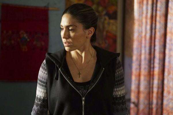 Agents of S.H.I.E.L.D.: l'attrice Natalia Cordova-Buckley nell'episodio Bouncing Back