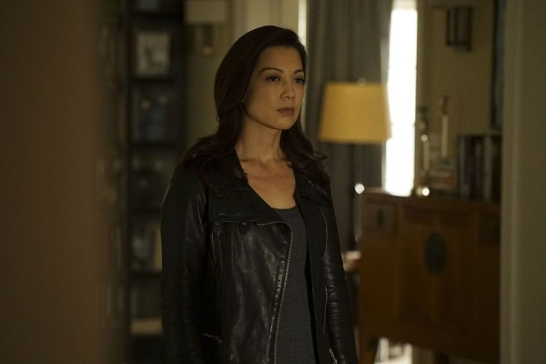 Agents of S.H.I.E.L.D.: l'attrice Ming-Na Wen in Bouncing Back