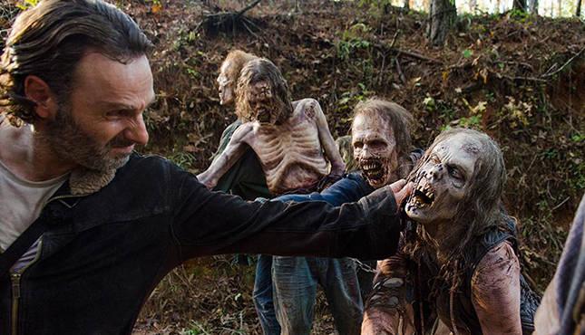 The Walking Dead: L'ultimo giorno sulla Terra