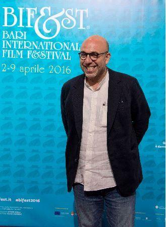Paolo Virzì al Bif&st 2016