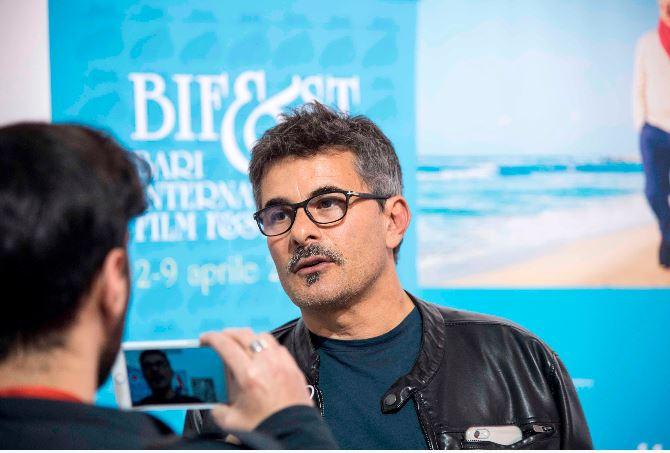 Paolo Genovese al Bifest