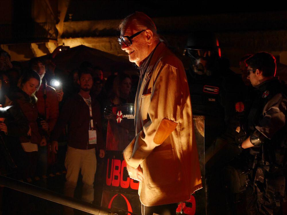 Effetto Cinema Notte: George Romero arriva nella Zombie Citadel