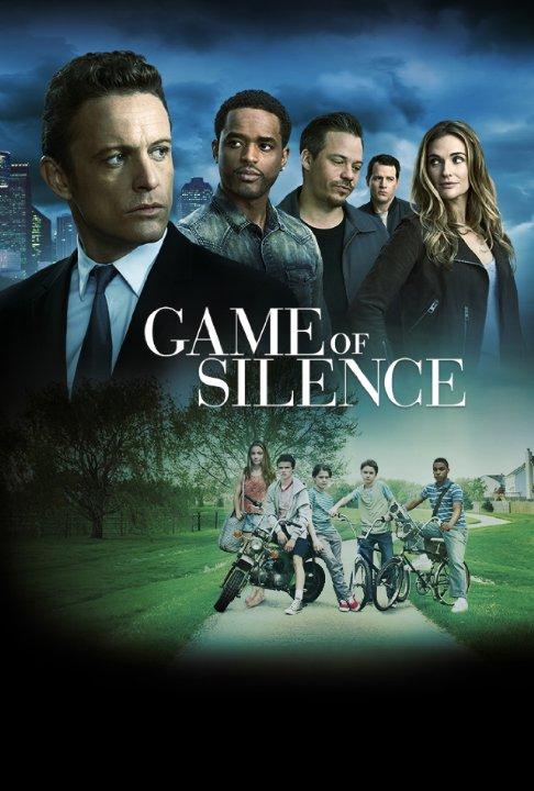 Game of Silence: la locandina del dramma firmato NBC