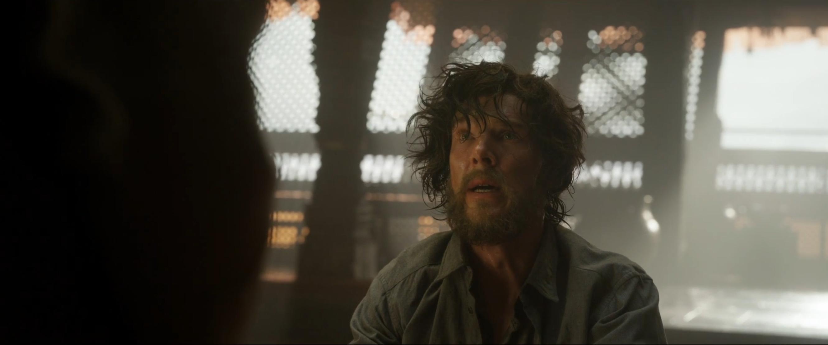 Doctor Strange: un intenso Benedict Cumberbatch nel teaser trailer del film Marvel