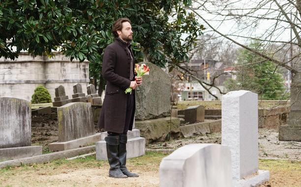 Sleepy Hollow: l'attore Tom Mison nella puntata Ragnarok