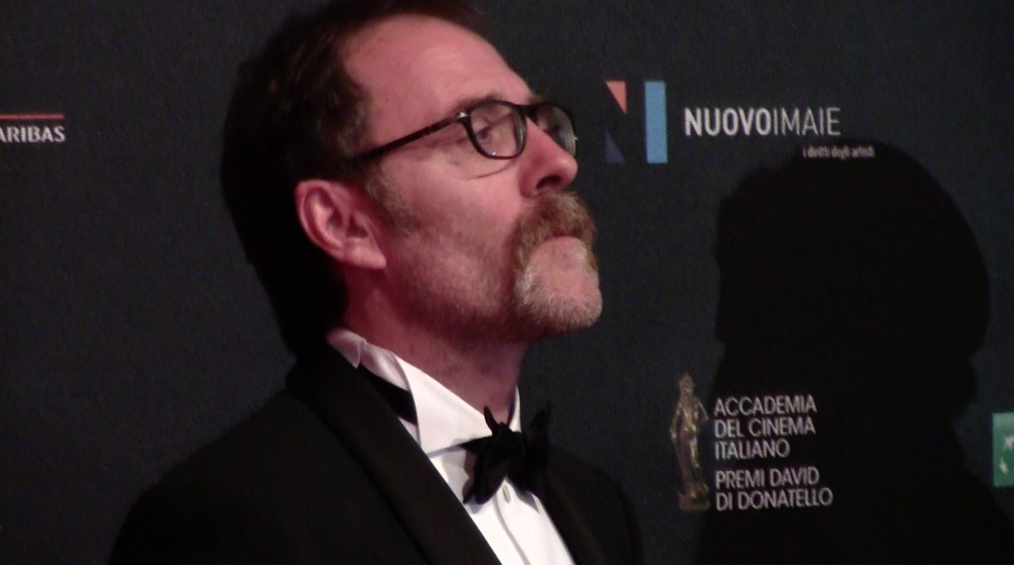 David 2016: Valerio Mastandrea protagonista di Perfetti sconosciuti