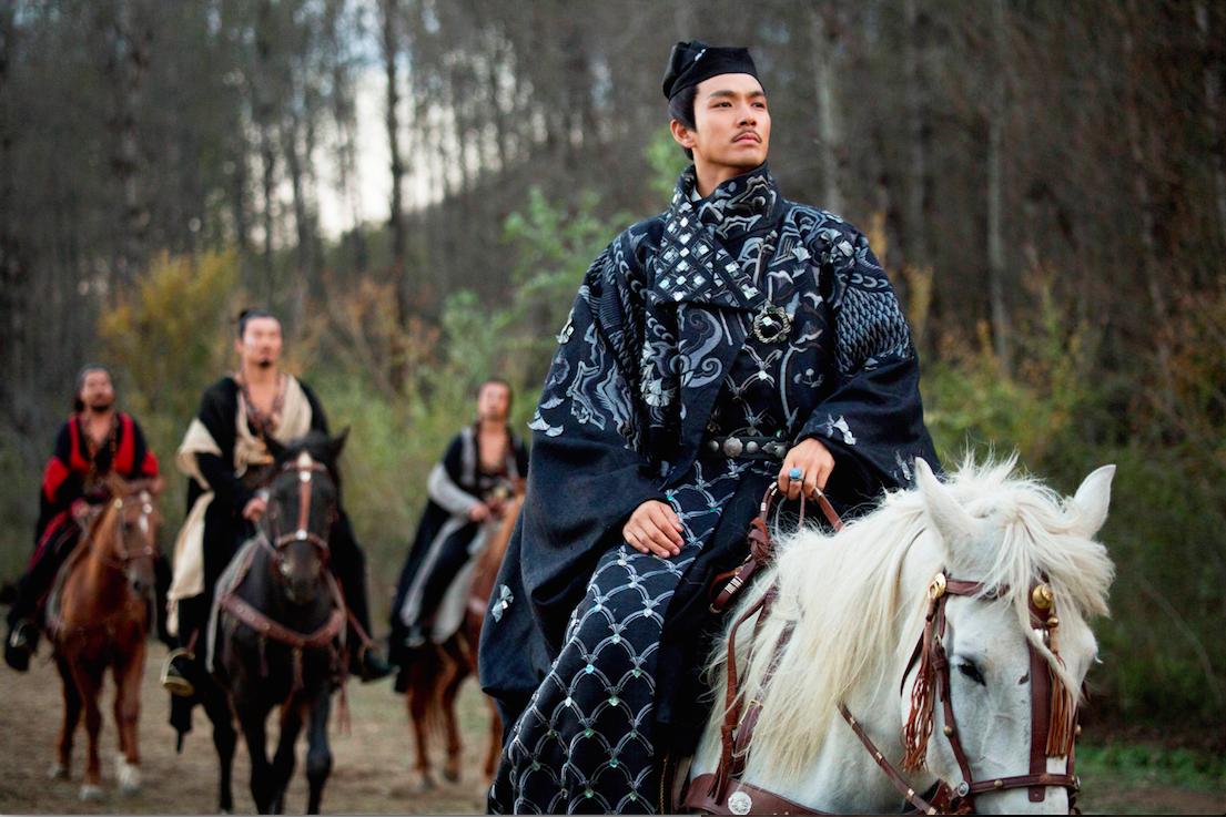 Il regno di Wuba: un'immagine del film