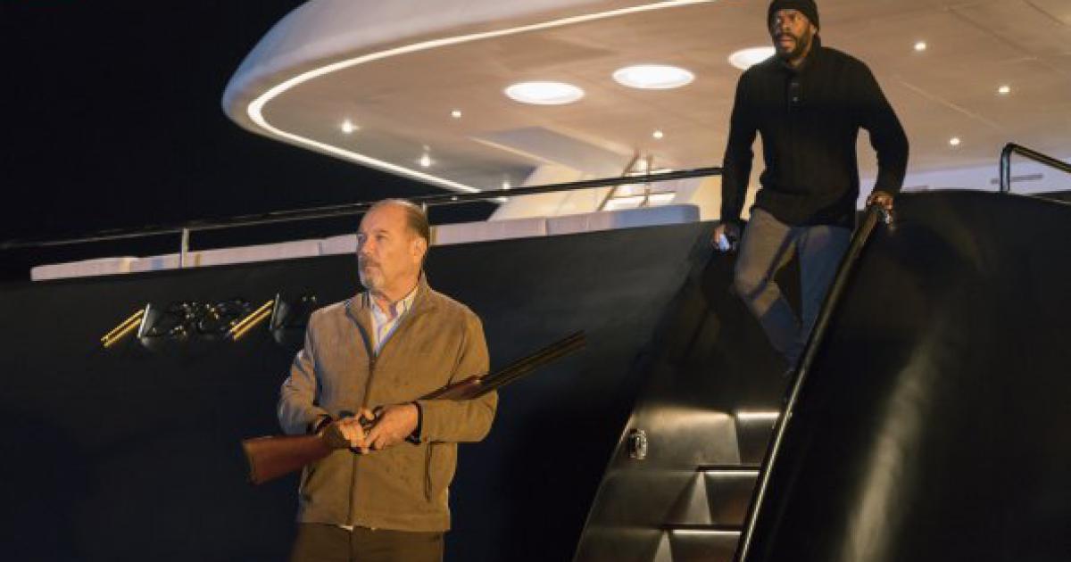 Fear the Walking Dead: Rubén Blades e Colman Domingo nella puntata We All Fall Down