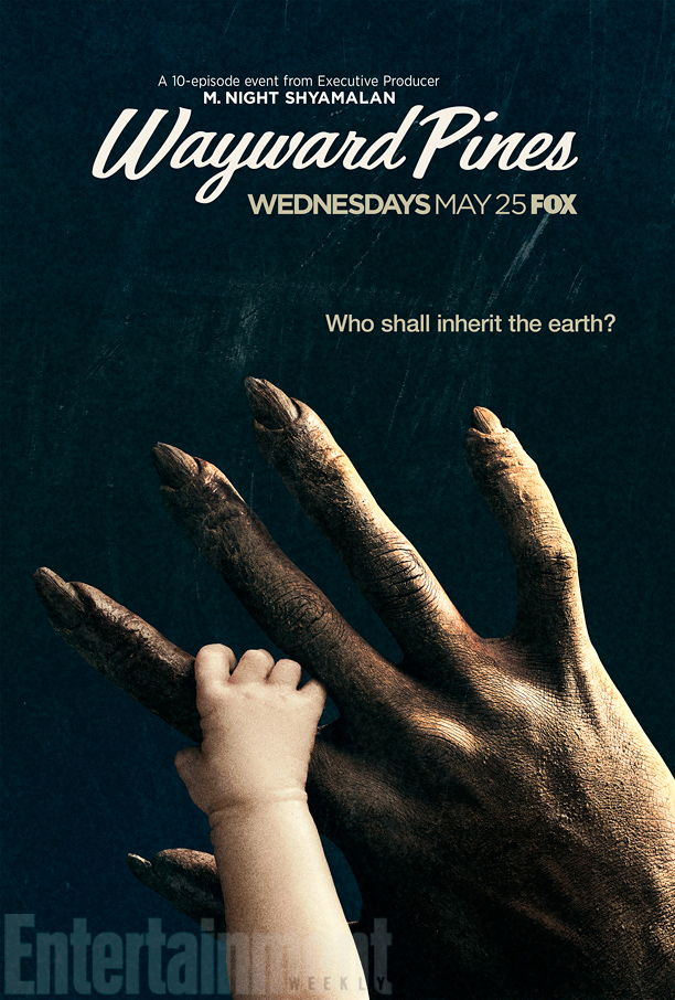 Wayward Pines: teaser poster della stagione 2