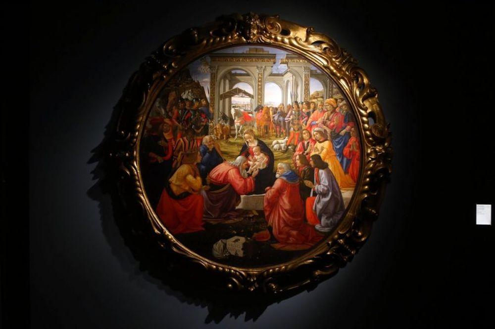 Leonardo da Vinci - Il genio a Milano: un'immagine tratta dal documentario