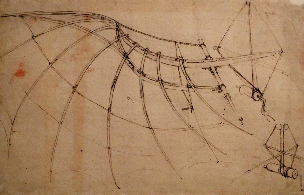 Leonardo da Vinci - Il genio a Milano: un'immagine del documentario
