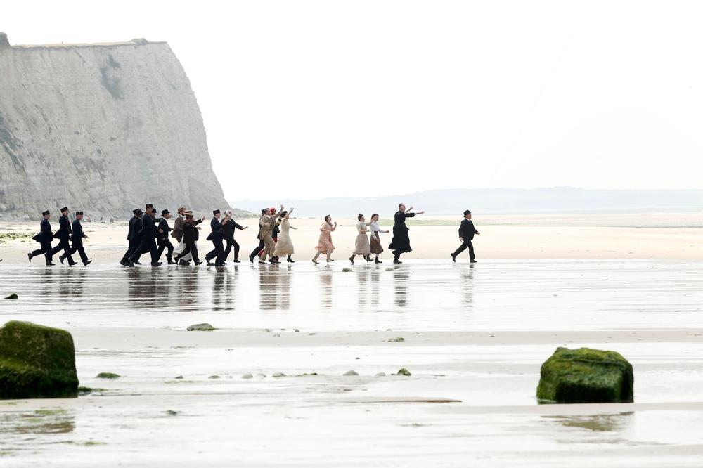 Slack Bay: un'immagine tratta dal film
