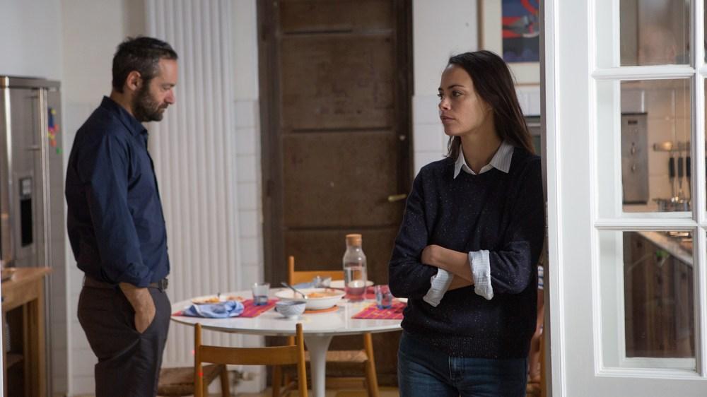 L'économie du couple: Bérénice Bejo e Cedric Kahn insieme in una scena del film