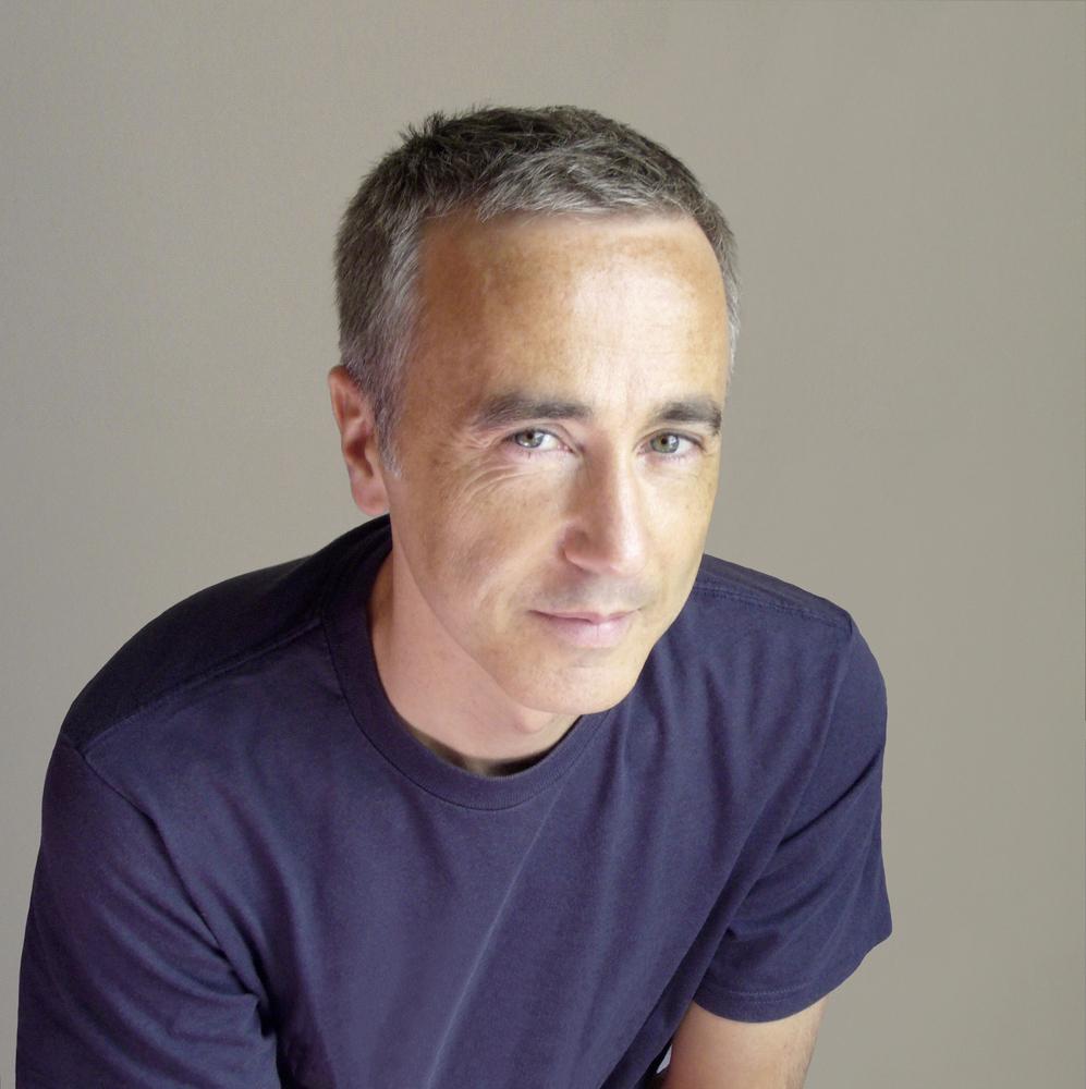 Les vies de Thérèse: il regista Sebastien Lifshitz in un'immagine promozionale