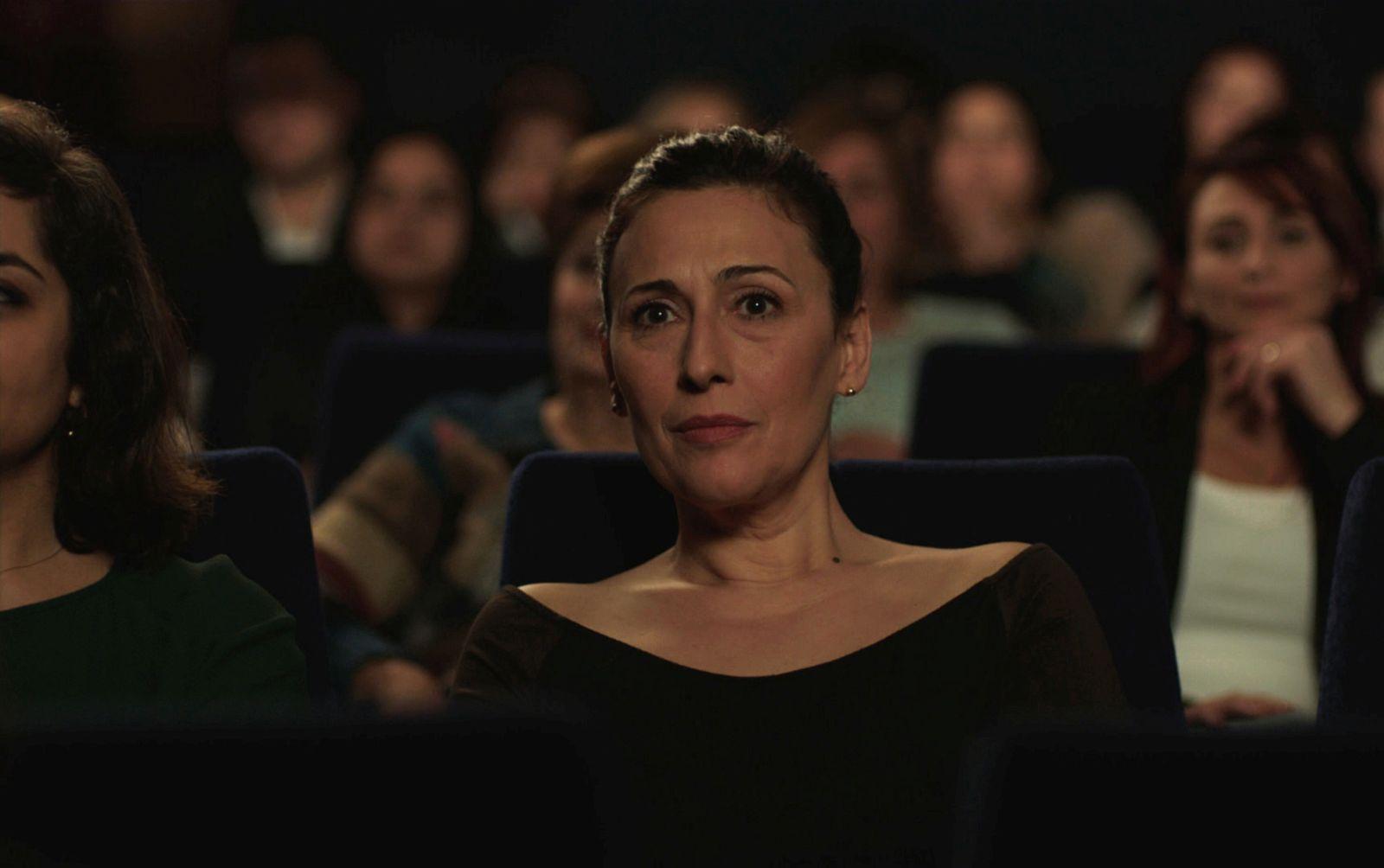 Tramontane: un primo piano del film