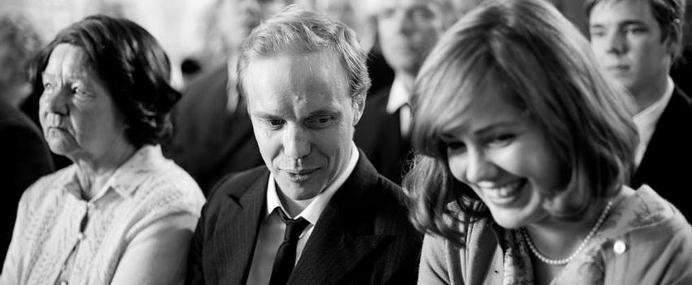 The Happiest Day in the Life of Olli Mäki: una scena del film