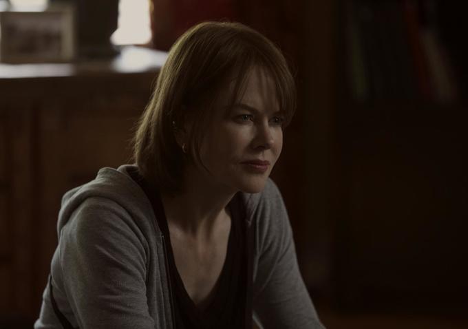 La famiglia Fang: un primo piano di Nicole Kidman