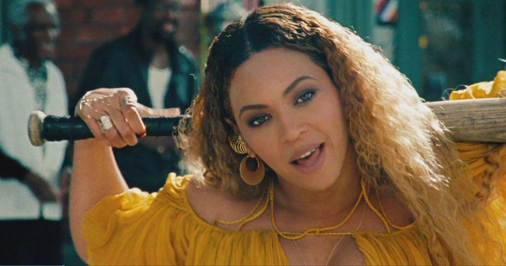Lemonade: occhio che arriva Beyoncé