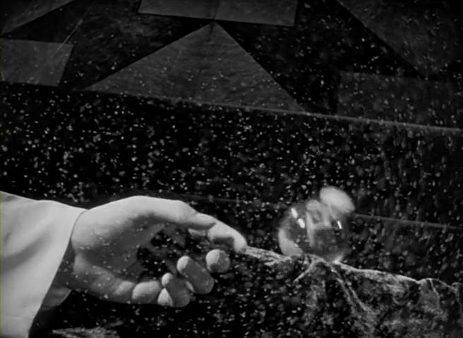 Quarto potere di Orson Welles